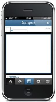 FREE Instagram Template  perfect activity for ANY subject or
