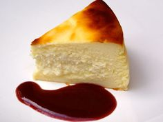 Gâteau au fromage blanc, Recette par PtitecuisinedePauline - Ptitchef