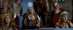 Star Trek II: The Wrath of Khan (1982)  Ricardo Montalban