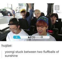 Fluffballs of Sunshine vs. Spikeball of Sleep