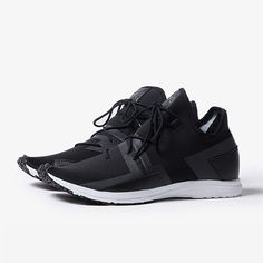 wholesale dealer 0f296 2955b Adidas Y-3 just dropped another new silhouette for Spring 2017. What do you