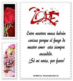 mensajes de amor bonitos para enviar,mensajes de amor para descargar gratis: http://www.frasesmuybonitas.net/frases-bonitas-para-proponer-noviazgo/