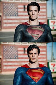 Henry Cavill IS Superman - - - - - - - - - Part 23 - Page 20 - The SuperHeroHype Forums
