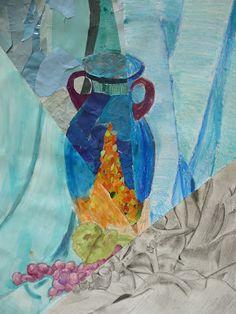 Mrs. Kamp's Canvas: Adventures in Middle School Art!: 7th Grade