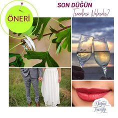 Bu yıl düğünlerde en son trentleri merak edenler, bu yazı size gelsin. #dugunsalonu  #dugunmekanlari  #nisan  #kina  #dugunehazirlik  #davetiye