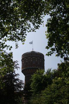 Delft - de watertoren