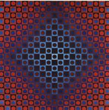 Kleurperspectief is de diepte die met kleuren word aangegeven.