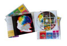 andrea mattiello CD COLORS Chorus Verona 2013 #andreamattiello #art #arte #contemporaryart #artecontemporanea #artistaemergente #chorus #chorusverona #musica #music #cd #CD