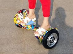 Buy Cheap Electric Scooters For Big Save, Self Balance Unicycle Scooter 10 Inch Tire Mini Smart Self Balancing Scooter Electric Unicycle With Led Two Wheel Skateboard Electric Online At A Discount Price From Ecig_vendor | Dhgate.Com