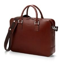 Large Mount Street Bag in Smooth Cognac. New Arrivals from Aspinal of London