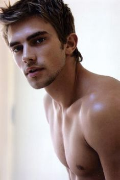 Caleb Lane (male model) - Andrew Parrish potential