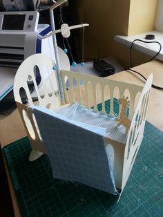 baby crib i designed