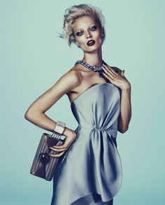 Atelier Management - Photographers - Andrew Yee - Fashion 01