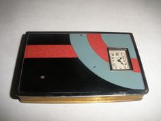 US $49.99 Used in Collectibles, Vanity, Perfume & Shaving, Compacts