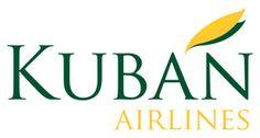 kuban airlines logo - Russia