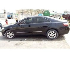 Toyota Camry 2008 for Sale in Sharjah