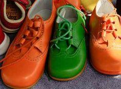 El cuento con valores de la semana: Los zapatos pequeños » Actividades infantil