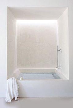 Simple Modern Design| Bathtubs