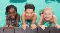 Dry Drowning And What You Need To Know To Prevent It This Summer!