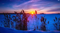 Image result for winter lake