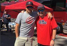 Jason Aldean Optimistic About Georgia Bulldogs' 2016 Football Season
