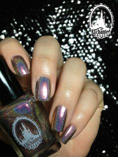 Enchanted Polish Time to Pretend Collection Review!