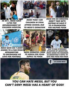 Messi 10, Soccer Stars, Leo, Foundation, Baseball Cards, Children, School, Young Children, Boys