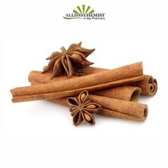 One of the most healthy spices - Cinnamon. Cinnamon has anti-inflammatory, antimicrobial, antioxidant, antitumor, cholesterol-lowering and properties.