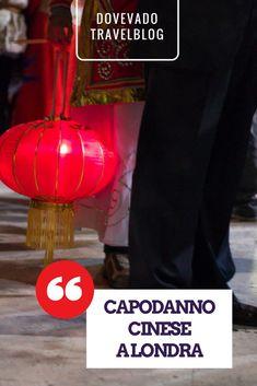 Capodanno cinese a Londra - dovevado.net