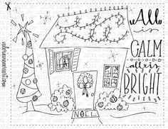 Check out my shop at valeriewienersart.com   #valeriewienersart #coloringpage #coloringpages #classroom #homeschool #instantprintable #christmascoloringpage #christmascoloringsheet #handlettering #handletteredart #homedecor #calligraphy  #creativelettering #handmade #digitalprint #christmasfun #christmascoloringbook #wintercoloringbook #alliscalm #allisbright #christmastree #christmas #christmastime