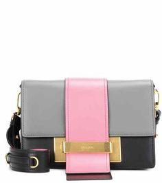 Ribbon shoulder bag | Prada