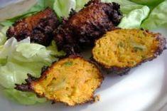 Yummy Food, Yummy Recipes, Tandoori Chicken, Baked Potato, Cauliflower, Potatoes, Baking, Vegetables, Ethnic Recipes