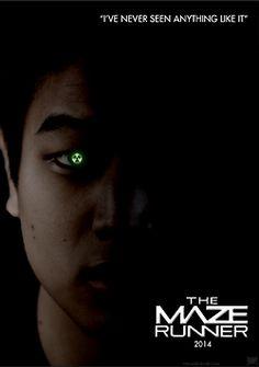 the maze runner | Minho I Character Poster/Fanmade