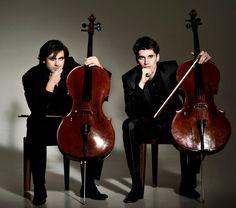 2 cello | esse aki 2º album lançado em Janeiro de 2013.