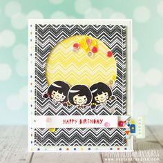 Neat and Tangled: July Release Day 1: Introducing Gifts for You + Pink Lemonade Sequin Mix!