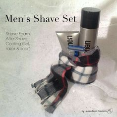 Mary Kay products for men include skin care targeted to combat signs of aging, shave foam, sun care products and a selection of colognes.
