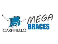 MEGA BRACES IS BACK!  Begin treatment before 05/31/2014 for your chance to win FREE* treatment! *No out of pocket expense to the winner. Offer excludes insurance.  Full details provided at consultation. #theplacetobrace #carpinelloorthodontics