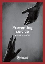 WHO | Preventing suicide: A global imperative _ Liberamente scaricabile