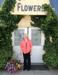 A Religious Florist Refused Her Service to a Gay Wedding Now She Has to Pay