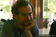 The National's Bryce Dessner