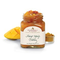 Make your own Major Grey's Chutney