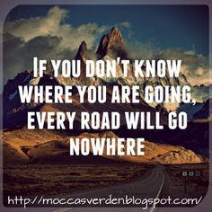 Love Your Life: Where are you going?