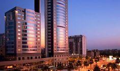 Hotel Deal Checker - Melia Valencia Palacio de Congresos