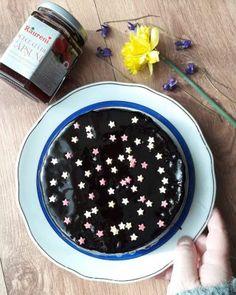 Cum vopsim ouale rosii in mod natural - Lecturi si Arome Dessert Recipes, Desserts, Acai Bowl, Cheesecake, Creme Caramel, Pasta, Chapati, Breakfast, Canning