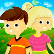 Join along with the much loved Jack & Jill and prepare to have fun while learning! This is a great app for Preschool Teachers as well as Parents teaching at home!  Jack & Jill Preschool Adventure is packed with games for our preschool kids. Kids will be learning colors, shapes, matching, numbers, letters and words. It's a fun filled environment that they help create...  Jack and Jill reviewed by www.bestappsforkids.org