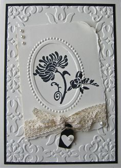 Ann Craig - Stampin' Up! Demonstrator: Friends Never Fade - Stampin' Up! Stamp A Stack of cards #2