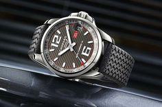 Chopard Mille Miglia GT XL Chrono Limited réf : 168489 - 3001 & réf : 161268 -5001, GT XL Chrono réf. : 168459-3001 et GT XL Speed Black » Titane réf. : 168997-3005