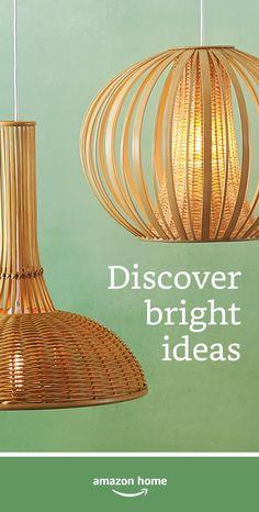 Discover bright ideas!