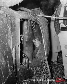 1950's fatal car accidents - Bing Images