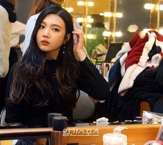 160120 30th Golden Disc Awards (Backstage) - Joy Red Velvet